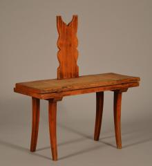 Metamorphic Chair Table - A15041