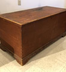 American Blanket Chest - A16815