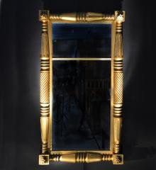 New York Gilded Mirror - R15122